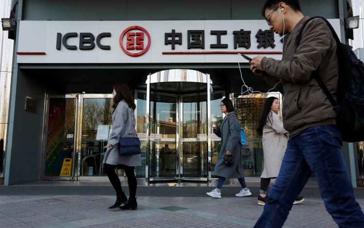China's Biggest Banks Well Prepped On Non-performing Loans, Ready For Stricter Reporting Standard