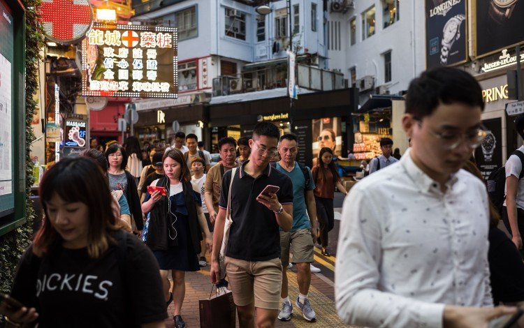Hong Kong May Need An Extra 250,000 Workers Within 8 Years - But Where Will They Come From?