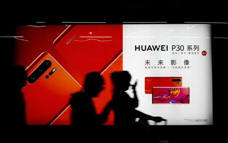 Huawei's Day Of Reckoning Arrives - But It Has Been Preparing For Almost A Year