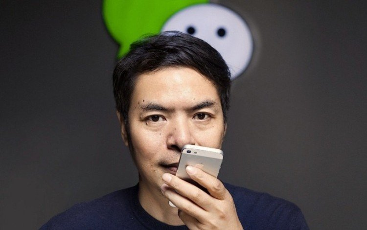 Within WeChat, Worries About Challengers And Life After Allen Zhang