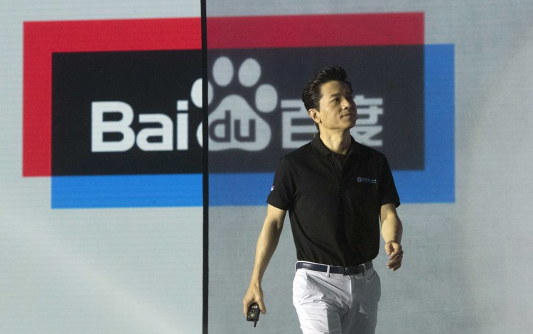 Robin Li Issues Call To Arms As Baidu Slumps To First Loss Since 2005