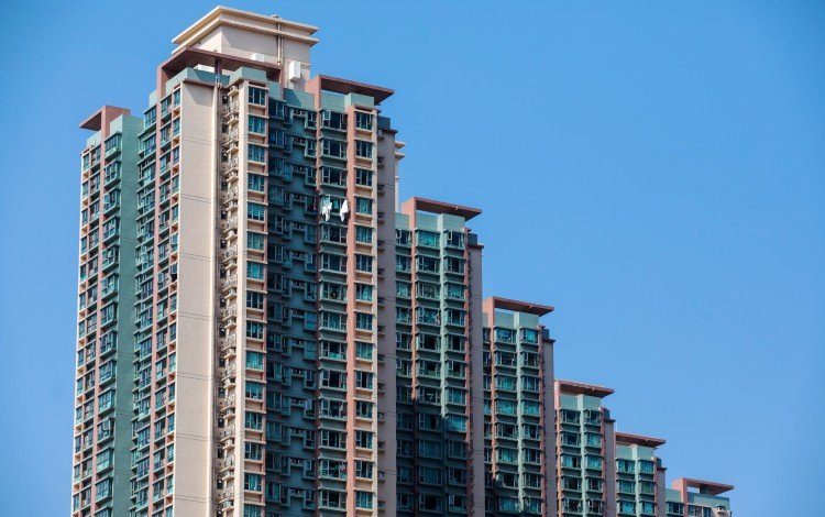 Is A Government Scheme To Boost Hong Kong's Public Housing Accidentally Pushing Up Home Prices?