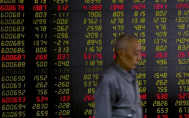 Stocks Close Mixed In Hong Kong And China Amid Mixed Messages On Progress Of Negotiations To End The Ongoing US-China Trade War