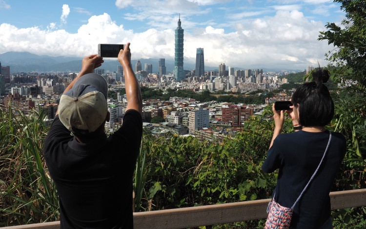 Taiwanese Companies Hit By US-China Trade War Lured Back Home By Taipei