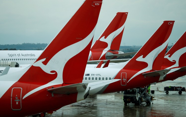 Hong Kong International Airport And Other Transit Hubs Under Threat As Qantas Moves Towards 20-hour Non-stop Flights Between Melbourne And London, Sydney And New York