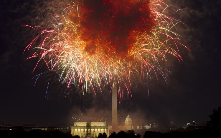 Will Fourth Of July Cost More Next Year, If Trump's 25 Per Cent Tariff Takes Effect On Chinese Fireworks?