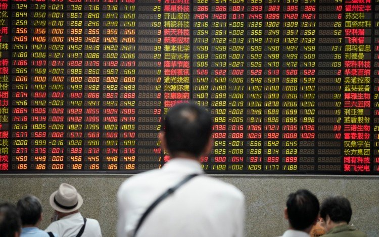 Hong Kong Stocks' Widening Discounts Leads To Increased Buying From Mainland Traders