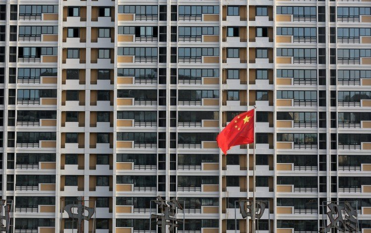 Chinese Home Builders 'hunger' For Offshore Bond Markets After Land Spending Binge Prompts Government Clampdown On Credit