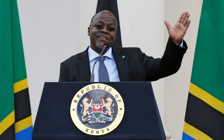 China, Tanzania In Talks To Get US$10 Billion Bagamoyo Port Project Back On Track, Ambassador Says