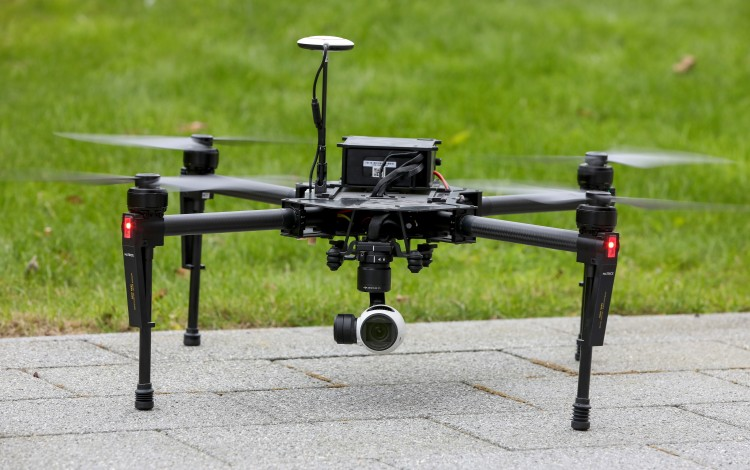 Chinese-made DJI Drones Widely Adopted By US Safety Agencies Even As Trump Administration Voices Data Security Concerns