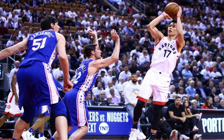 NBA Invests In Jeremy Lin-backed Basketball AI App