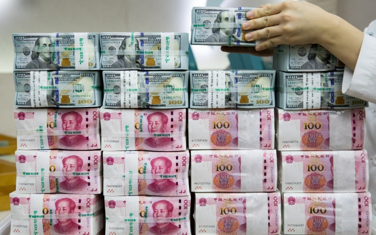 Foreign Direct Investment Rise Shows 'no Such Thing' As A Large Number Of Foreign Firms Pulling Out Of China