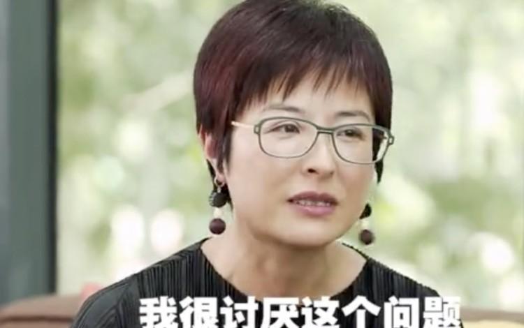 Chinese Entrepreneur Zhang Quanling Hits Out At Gender Bias Of Work-family Balance