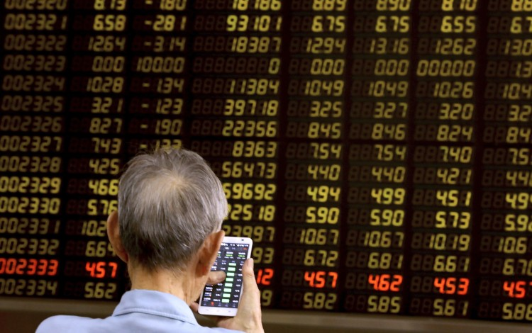 Hong Kong, China Stocks Advance As Clearer Federal Reserve Signal Of Lower Interest Rate Buoys Investors' Sentiments
