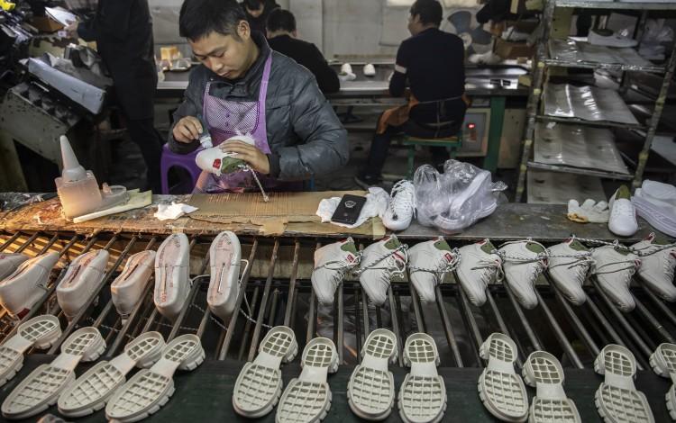 Chinese Manufacturers Returning Home From 'inefficient' Vietnam Despite US Trade War Tariffs