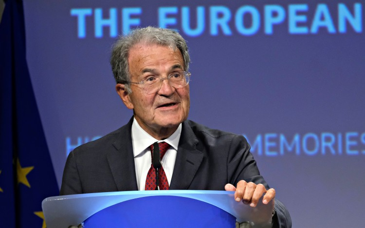 China Should Avoid Moves Seen As 'trying To Split Europe', Former European Commission Chief Says