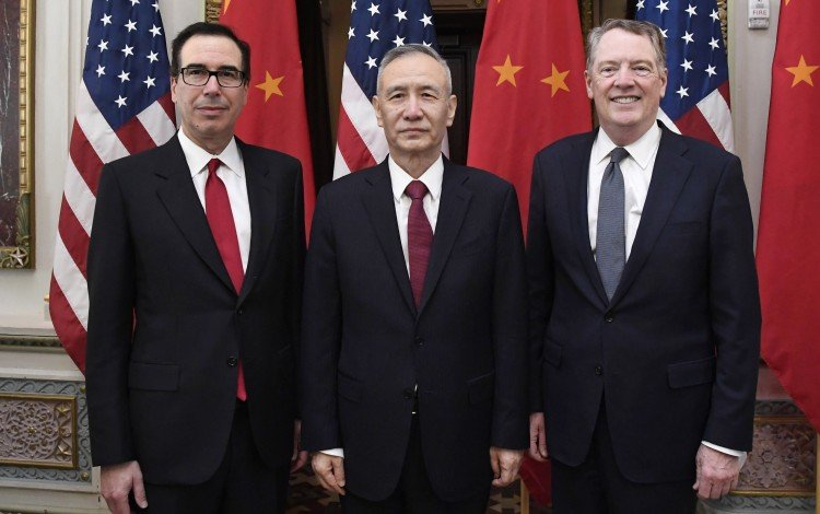 China Brings In Commerce Ministry Officials To Boost Trade Talks Team