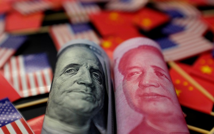 China's Handling Of Yuan Backed By IMF Despite Donald Trump's Repeated Charges Of Currency Manipulation