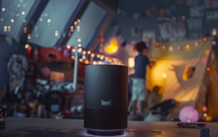China's Internet Giants Fight For Dominance In Smart Speakers As They Target The Half A Billion Users Not Yet Online