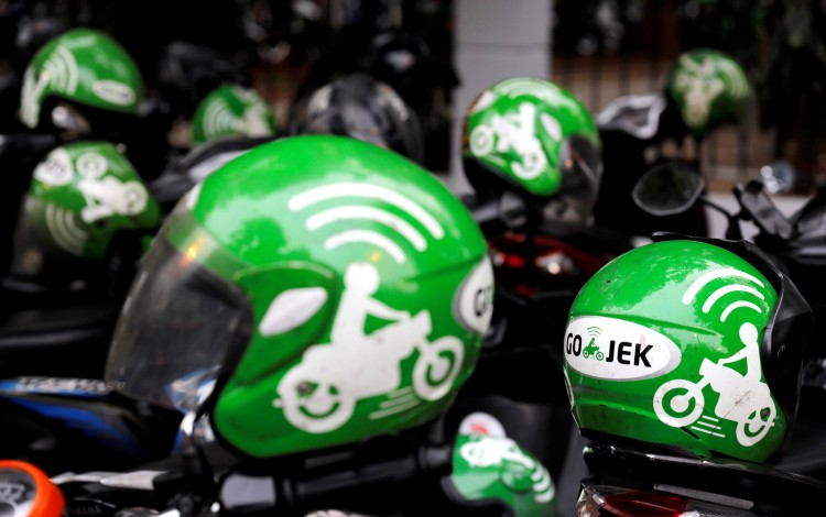 Visa Invests In Indonesia's Go-jek, Eyes Digital Payments Across Southeast Asia