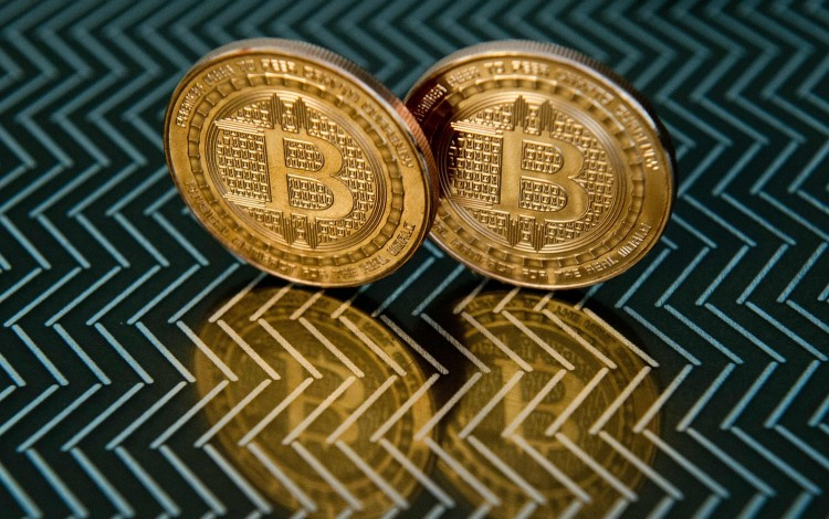 Is Bitcoin Becoming The New Gold As Investors Seek Shelter From Trade War In Safe Havens?