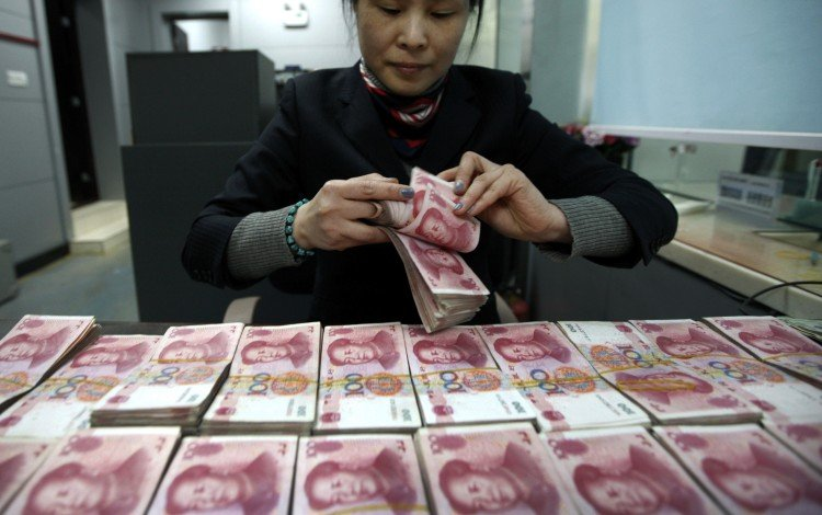 China Expected To Implement More Economic Stimulus Despite Growing Debt And Weak Yuan