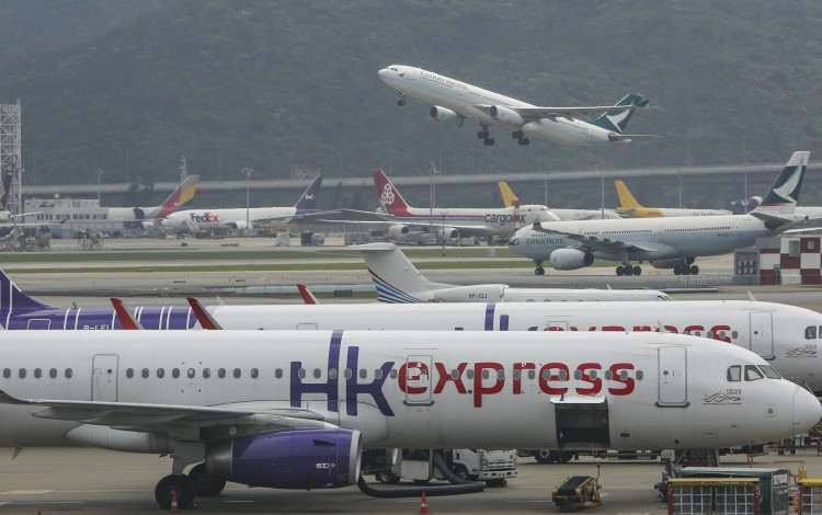 Cathay Pacific Completes Takeover Of Hong Kong's Only Low-cost Airline, Paying HK$4.93 Billion For HK Express