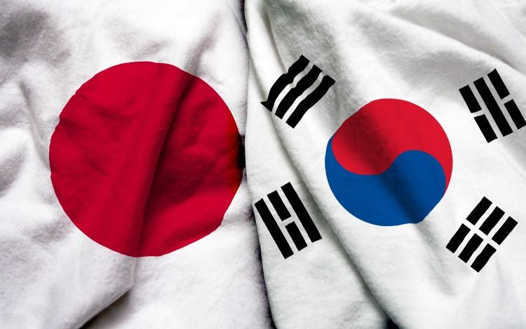 Japan And South Korea Trade Accusations Ahead Of WTO Meeting