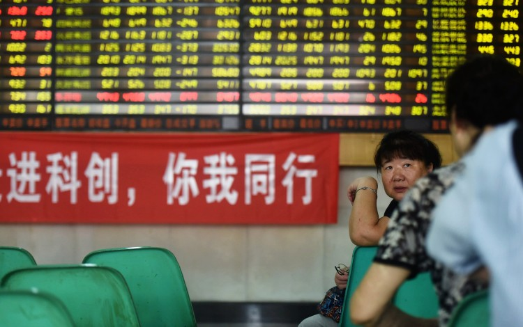 China's Answer To Nasdaq Turns Out To Be A One-day Wonder After All, And That Should Concern Xi Jinping