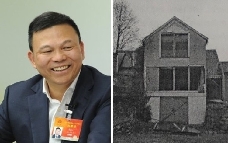 Vancouver Fights Back In Tax Battle Over US$20 Million Property Linked To Chinese Billionaire NPC Member Zheng Jianjiang