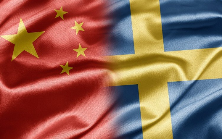 Chinese Tourist Numbers Dip, But Trade With Sweden Continues To Grow Despite Tensions
