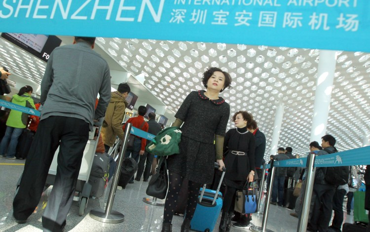 Hong Kong Airport Shutdown Could Give Shenzhen The Edge As Top Air Hub In Greater Bay Area