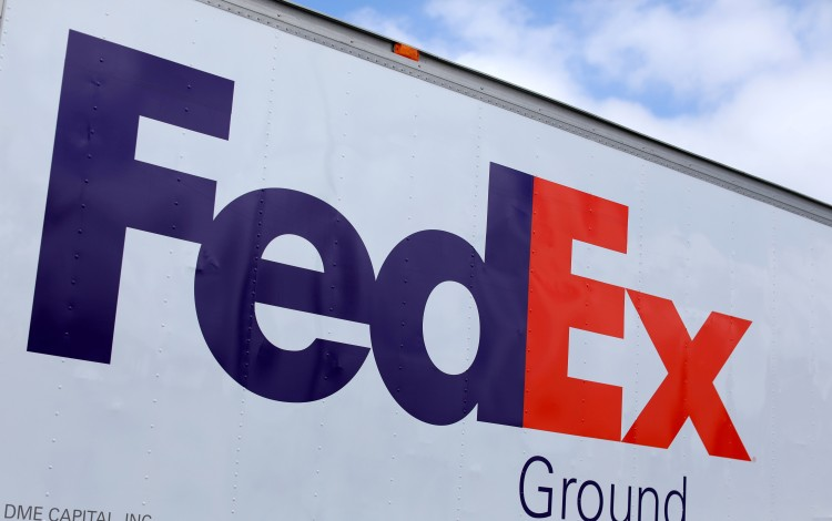 Police Investigate FedEx Package Containing Handgun Sent From US To Chinese Sporting Goods Firm