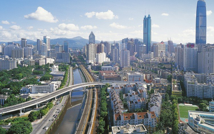 Beijing Unveils Detailed Reform Plan To Make Shenzhen Model City For China And The World