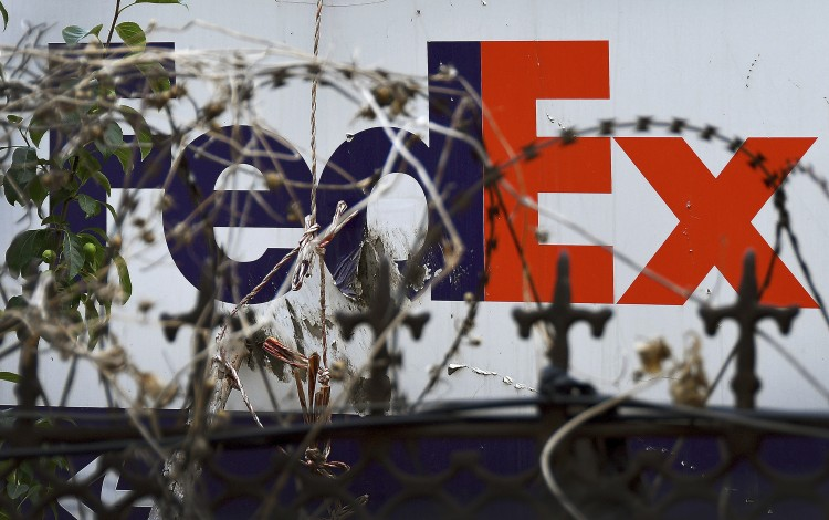 FedEx Seeks To Defuse Its Latest Delivery Mishap In China, This Time Involving A Firearm, Saying It Notified Police Two Months Ago