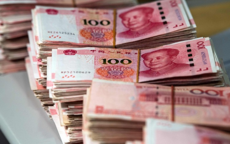 China Lowers Interest Rate As Part Of Market-oriented Reform Amid Slowing Economy