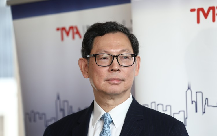 Hong Kong's Financial War Chest Is Big Enough To Withstand Any 1998-like Short Sellers' Attack, Says Monetary Authority's Chief