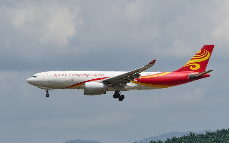 Hong Kong Airlines To Reduce Number Of Flights As Protests Take Toll On Carriers