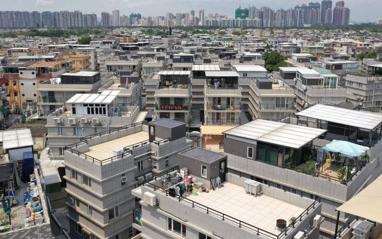 Powerful Hong Kong Rural Body Heung Yee Kuk Slams Fellow Pro-establishment Group For 'socialist Proposal' To Forcibly Take Back Land To Ease Housing Crunch