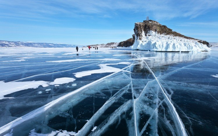 Russia Acts To Protect Lake Baikal Amid Anger At Moscow, Concerns Over Chinese Development