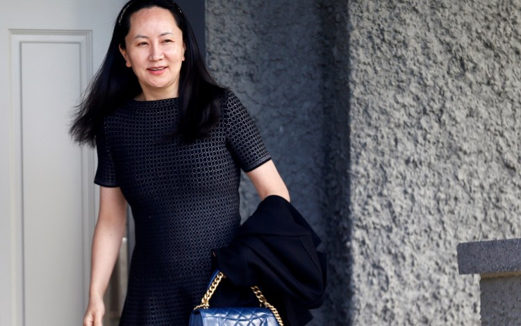 Huawei's Meng Wanzhou Returns To Court In Canada To Fight Off Extradition To US As Trade War Rages On