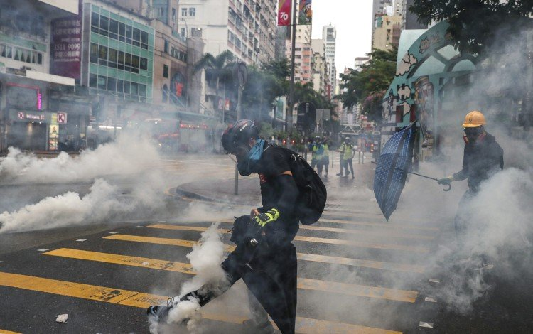 Moody's Unlikely To Downgrade Ratings Of Hong Kong Banks As They Remain 'resilient' In Face Of Protests