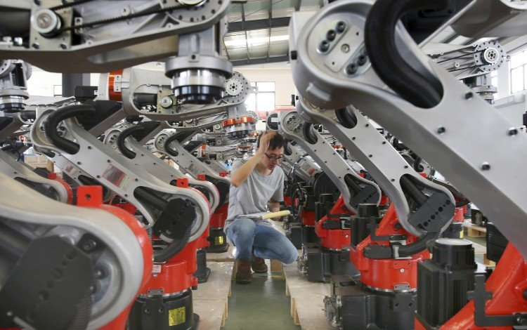 China's Economic Growth Worse Than Expected, Sinking To New Low Of 6.0 Per Cent In Third Quarter Amid US Trade War