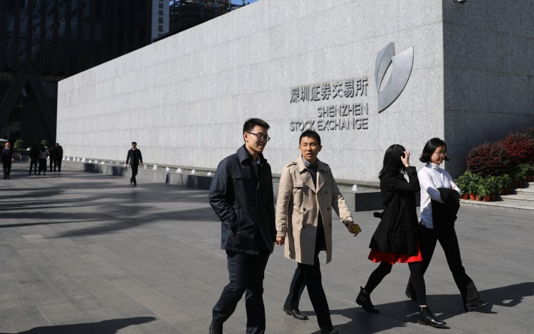 China's Easing Of M&A Rules Put In Place After 2015 Market Crash Will Boost Fundraising, Analysts Say