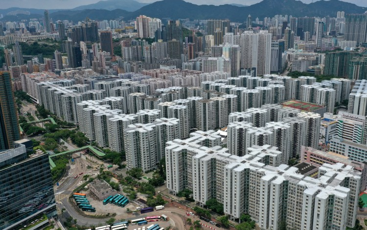 Hong Kong Home Sales Surge To Six-month High As Banks Seen Facing Longer Time To Approve Mortgage Financing