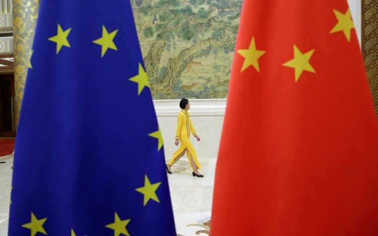 China's SOE Executives Defend Beijing's Economic Model From 'targeted Attacks' By US, EU