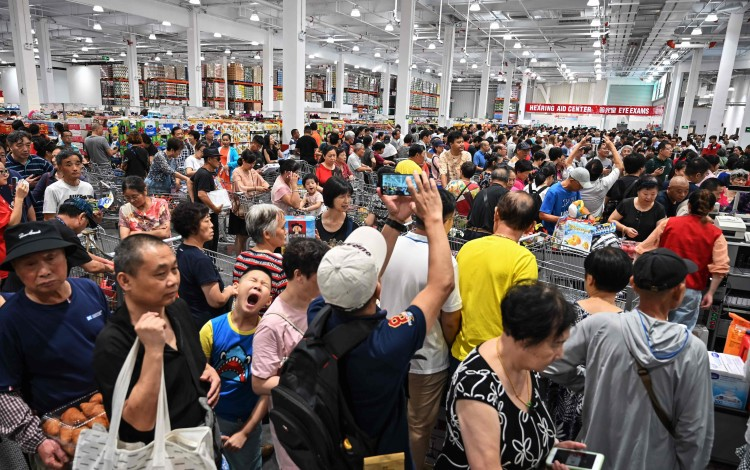 Costco Bets It Can Outsell Rivals In China By Getting To Know Its Customers Better With Big Data