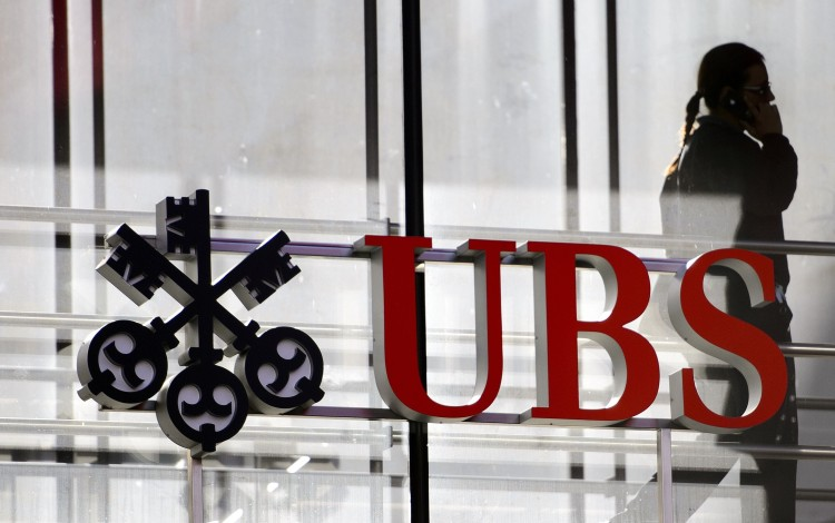 UBS To Seek Full Control Of Chinese Securities Joint Venture By 2020