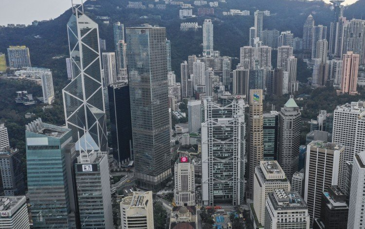 Desperate Landlords Offer Some Of The World's Costliest Office Towers For A Token HK$1, As Hong Kong's Protests Deter Businesses