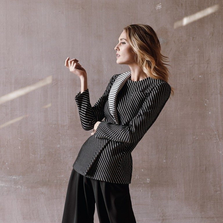 Embrace Updated Classics With Giorgio Armani S New Normal
